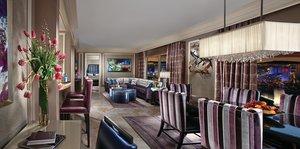 Suite - Bellagio Hotel Las Vegas by MGM Resorts International