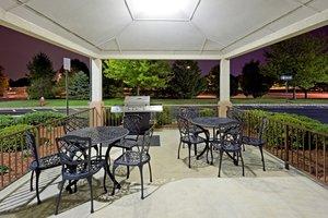 Exterior view - Candlewood Suites Somerset