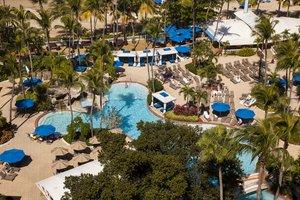 Exterior view - InterContinental Resort Isla Verde San Juan