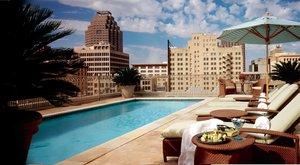 Pool - Mokara Hotel and Spa San Antonio