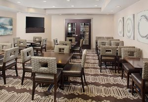 Restaurant - Residence Inn by Marriott Worcester