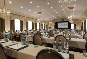 Ballroom - Omni Parker House Hotel Boston