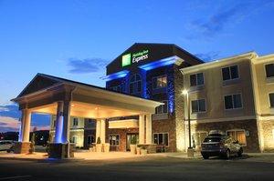 Exterior view - Holiday Inn Express Belle Vernon