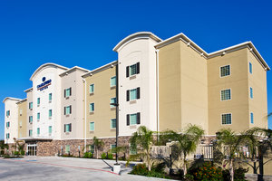 Exterior view - Candlewood Suites Naval Air Base Corpus Christi