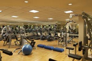 Fitness/ Exercise Room - Omni Parker House Hotel Boston