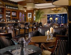 Bar - Omni Parker House Hotel Boston