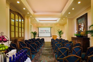 Meeting Facilities - Royal Crescent Hotel New Orleans