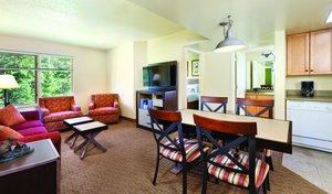 Suite - WorldMark by Wyndham Resort Canmore Banff