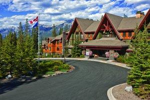Exterior view - WorldMark by Wyndham Resort Canmore Banff