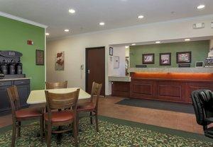 Lobby - Fairfield Inn by Marriott Uniontown