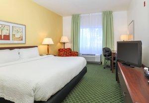 Room - Fairfield Inn by Marriott Uniontown