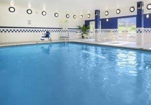 Fitness/ Exercise Room - Fairfield Inn by Marriott Uniontown