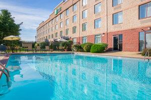 Pool - Holiday Inn Express Exton