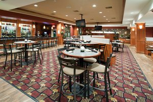 Bar - Holiday Inn Hotel & Suites Grand Junction