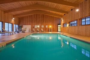 Pool - Holiday Inn Hotel & Suites Marlborough