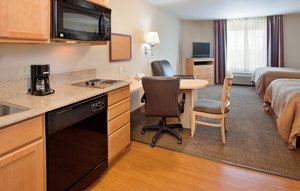 Other - Candlewood Suites Olathe