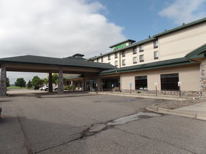 Exterior view - Holiday Inn Hotel & Suites Owatonna