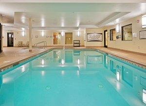 Pool - Staybridge Suites Reno