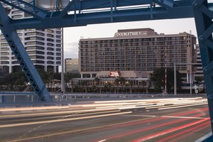 Exterior view - DoubleTree by Hilton Hotel Riverfront Jacksonville