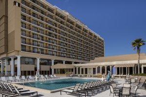 Pool - DoubleTree by Hilton Hotel Riverfront Jacksonville