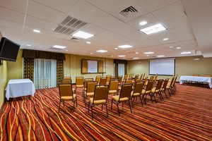Meeting Facilities - Holiday Inn Express Hotel & Suites Salina