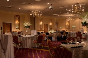 Ballroom - Millennium Buffalo Airport Hotel Cheektowaga