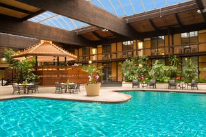 Pool - Millennium Buffalo Airport Hotel Cheektowaga