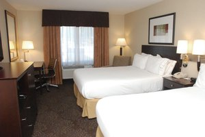 Room - Holiday Inn Express Hotel & Suites Hill City