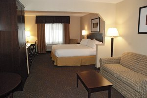 Suite - Holiday Inn Express Hotel & Suites Hill City