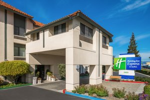 Exterior view - Holiday Inn Express Hotel & Suites Silicon Valley Santa Clara