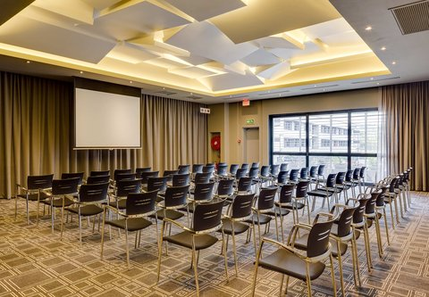 Conference Room - Theater Setup