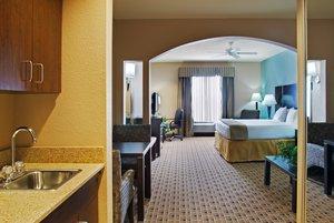 Holiday Inn Express Hotel Amp Suites Energy Corridor Tx