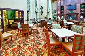 Lobby - Holiday Inn Express Hotel & Suites Hurst