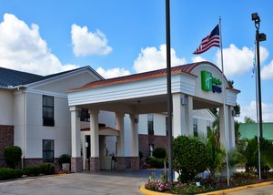 Exterior view - Holiday Inn Express Breaux Bridge