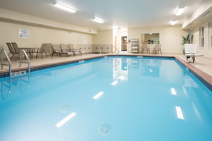 Pool - Holiday Inn Express Hotel & Suites Abilene