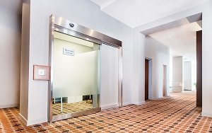Conference Area - Matrix Hotel Downtown Edmonton