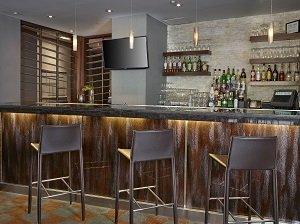 Bar - Matrix Hotel Downtown Edmonton
