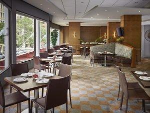 Restaurant - Matrix Hotel Downtown Edmonton