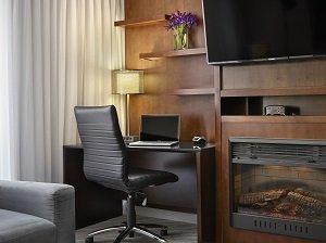Room - Matrix Hotel Downtown Edmonton