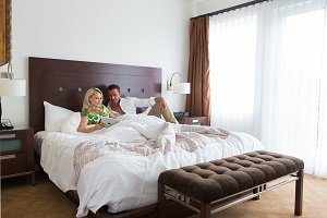 Suite - Metterra Hotel Edmonton