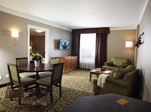 Suite - Varscona Hotel On Whyte Edmonton