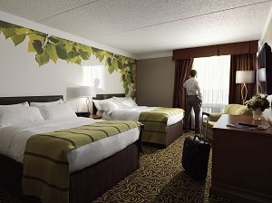 Room - Varscona Hotel On Whyte Edmonton