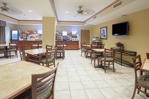 Restaurant - Holiday Inn Express Hotel & Suites Abilene