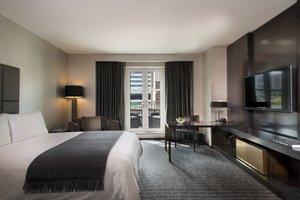 Room - Hazelton Hotel Toronto