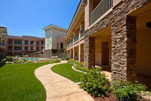 proam - Holiday Inn Express Hotel & Suites San Dimas