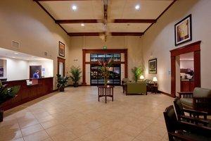 Lobby - Holiday Inn Express Hotel & Suites San Dimas
