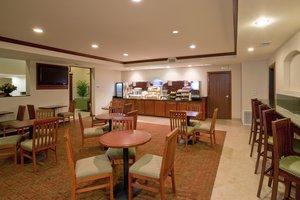 Restaurant - Holiday Inn Express Hotel & Suites San Dimas