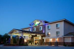 Exterior view - Holiday Inn Express Hotel & Suites San Dimas