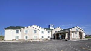 proam - Cobblestone Inn & Suites Avoca