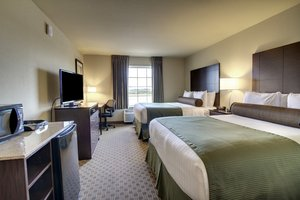 Room - Cobblestone Inn & Suites Avoca